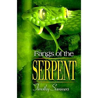Zähne der Schlange von Summers & Timothy