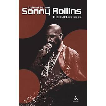 Sonny Rollins by Palmer & Richard