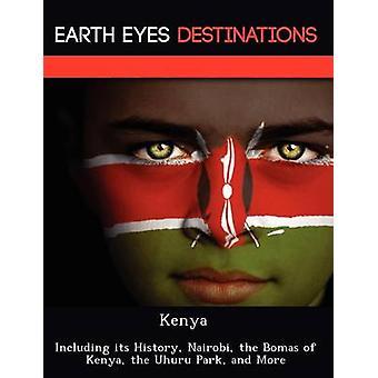 その歴史ナイロビ ケニア ウフル公園よりネロン ・ マーティン Bomas を含むケニア