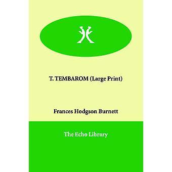 T. Tembarom av Burnett & Frances Hodgson