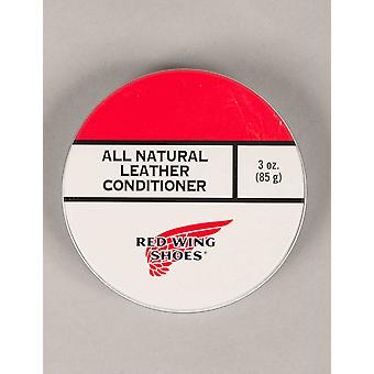 Red Wing 97104 All Natural Leather Conditioner - 3oz