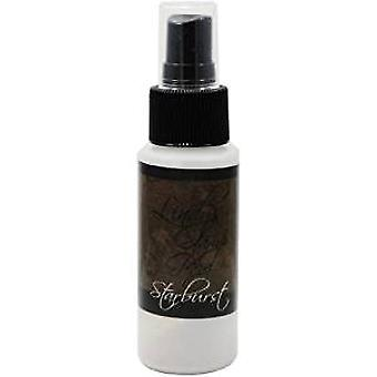 Lindy's Stamp Gang Milk ChocolateBrown Starburst Spray (ss-045)