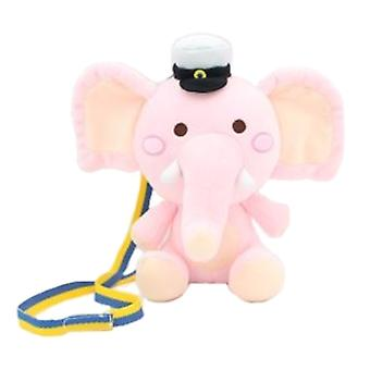 Elephant Student Pink
