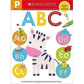 Gör dig redo för pre-K Skills arbets bok: ABC (Scholastic Early inlärare) (skolastiska tidiga elever)