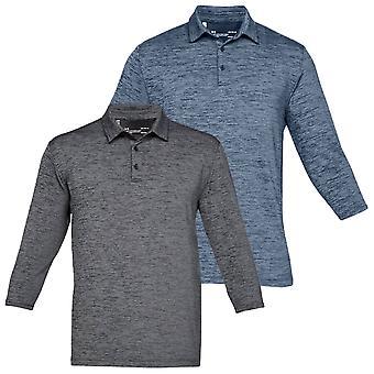Under Armour Mens Playoff Utility Golf Polo Shirt