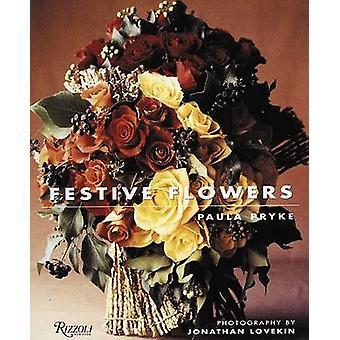 Festive Flowers by Johnathon Lovekin - 9780847825035 Book