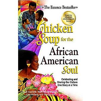 Chicken Soup for the African American Soul - Celebrating and Sharing O