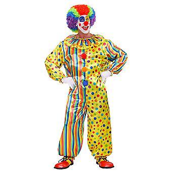 Clown (Jumpsuit)