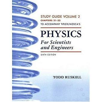 Physik für Wissenschaftler und Ingenieure