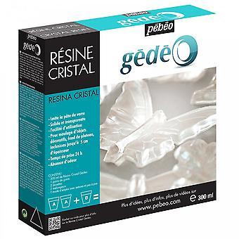 Gedeo Gedeo Crystal harpiks 300ml