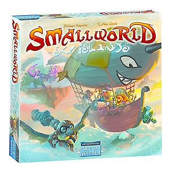 Small World Sky Islands Board Game