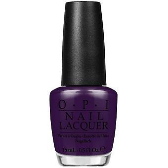OPI Nail lacquer-C19 een druif affaire
