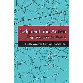 Juicio y acción - fragmentos para una historia de Vivasvan Soni - 97