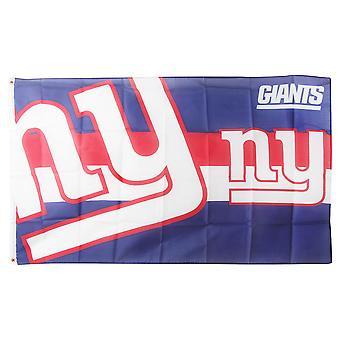 NFL New York Giants Official Horizon Flag