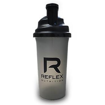 Reflex voeding reflex Shaker