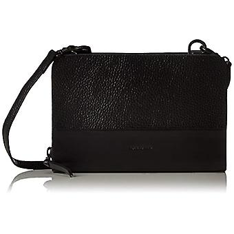 Royal Republiq Galax Eve Caviar - Donna Schwarz shoulder bags (Black) 3.5x14x20 cm (B x H T)
