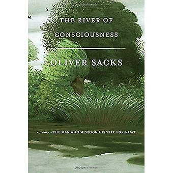 The River of Consciousness by Oliver Sacks - 9780385352567 Book