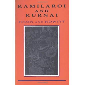 Kamilaroi og Kurnai: gruppe-ekteskap og forhold og ekteskap av flukt trukket hovedsakelig fra bruken av den australske aboriginerne...