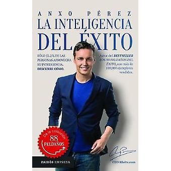 La Inteligencia del Exito by Perez - 9786077473176 Book
