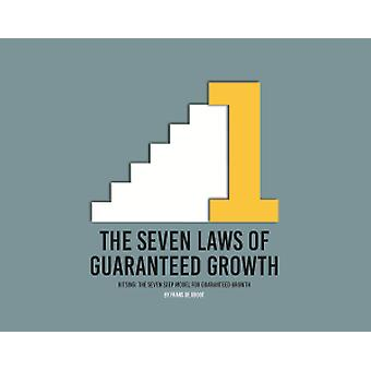The Seven Laws of Guaranteed Growth - BITSING - The World's First Busin