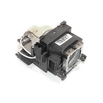 Lampada per proiettori di sostituzione potenza Premium per Sanyo POA-LMP148