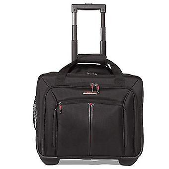 Aerolite (45x35x20cm) Executive mobile Business-Kabine Hand mit Gepäck rollenLaptoptasche