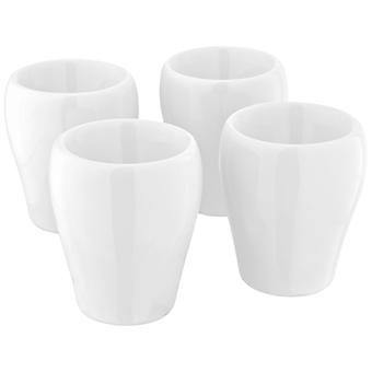 Judge Table Essentials, 7 X 5.5cm Egg Cup 4 Piece Set