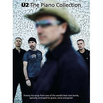 U2  The Piano Collection