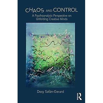 Chaos en controle door DESY SafanGerard