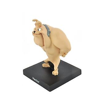 Hector The Bulldog Figure from Looney Tunes