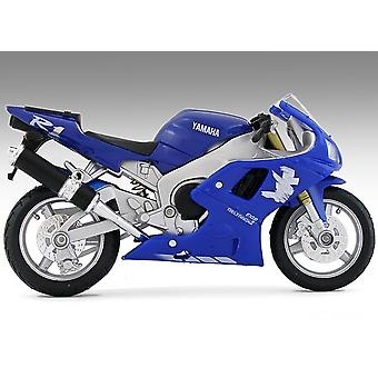 Yamaha YZF R1 (1999) Diecast Model Motorcycle