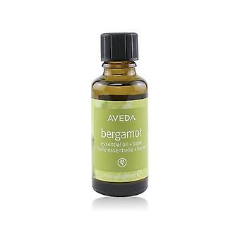 Aveda Essential Oil + Base - Bergamot - 30ml/1oz