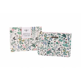 Thistle & Thorn Beauty Bag & Gift Box