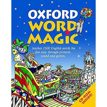 أكسفورد كلمة ماجيك من قبل فاريس أوتريس