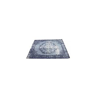 Light & Living Rug 230x160cm Durla Blue
