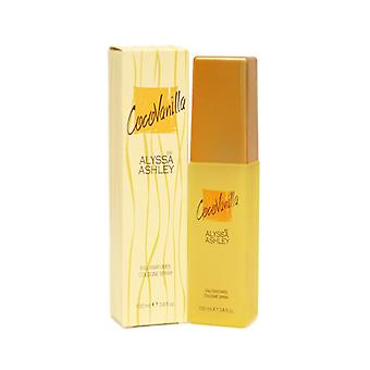 Alyssa Ashley Coco Vanille EDC 100ML