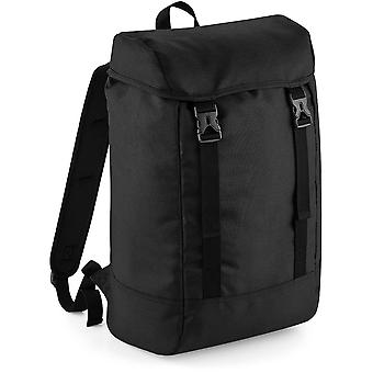 Outdoor Look Utility Urban 20 Litre Padded Backpack Bag