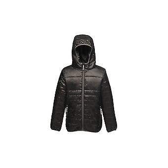 Regatta professionelle kid's Stormforce Jacke tra454