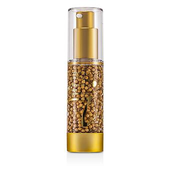 Nestemäinen mineraali perusöljy kultainen hehku 99828 30ml/1.01oz