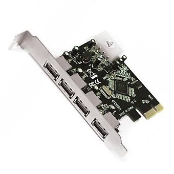 Approx. PCI card! APPPCIE4P USB 3.0 4 Ports
