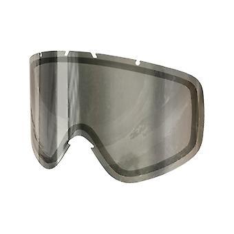 POC Iris S double Bronze/Silver Mirror spare lens