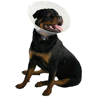 KVP Quick Fit Kong 63-78 Cm / 40 Cm (Dogs , Grooming & Wellbeing , Elizabethan collar)
