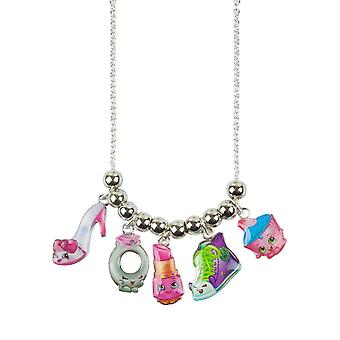 Shopkins Charm Necklace Series 3