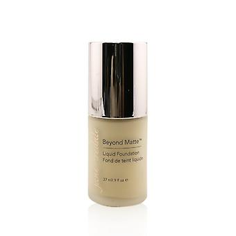 Jane Iredale Beyond Matte Liquid Foundation - # M1 (fair Neutral) - 27ml/0.9oz