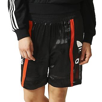 Adidas Basketball Baggy AJ8872 universal summer women trousers