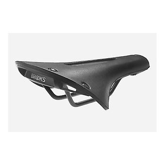 Brooks Saddle - C19 Cambium Carved All-weather