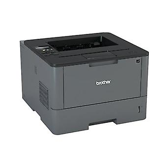 USB / Network Duplex Printer Brother HLL5100DNYY1 40 ppm 256 MB