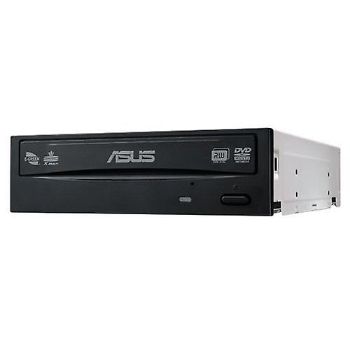 ASUS DVD Re-Writer, SATA, 24x, M-Disk Support, Power2Go 8