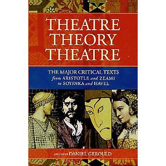 TheatreTheoryTheatre eri