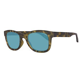 """משקפי שמש לגברים טימברלנד TB9080-5055R הוואנה ירוקה (ø 50 מ""""מ)"""